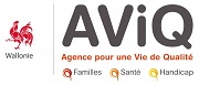 Aviq Logo