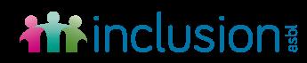 Inclusion asbl logo