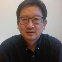 Thierry Pham Hoang